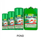 TETRA POND AlgoFree , ANY SIZE , algae control, removes green water , algo free