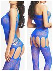 New sexy lingerie fishnet bodystocking bodysuit nightwear