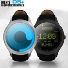 New NO.1 D5+ Android 3G Bluetooth Watch GPS Wifi SIM Smart Watch For IOS Android