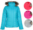 Columbia Women's Simply Snowy II Insulated Jacket