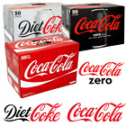 Coca Cola can diet coke can 30x330ml Cans