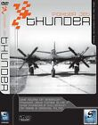 Fighter Jet Thunder Aircraft Documentary DVD NEW