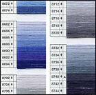 Anchor Tapestry Wool 10m Colours 8672 - 8744 100% Wool 20g Fast Colour