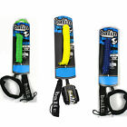 Balin Monster coil SUP 3.1 Mt Ankle  Leash