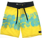 "Rip Curl CBO6MH Mirage TROPIC PUNCH 20"" 4 Way Stretch Boardshorts sz 30-36"