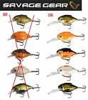 Savage Gear 3D Crucian Crank46 4.6cm 8.3g DR - NEW2017 IN STOCK! PROMO price!