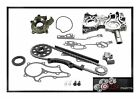 ENGINE TIMING CHAIN KIT COVER+OIL PUMP for TOYOTA PICKUP 85-95 4RUNNER85-95 2.4L