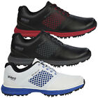 Stuburt 2017 Mens Helium Tour eVent Spiked Waterproof Golf Shoes