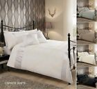 Luxury Duvet Cover With Pillow Cases Quilt Cover Bedding Set Caprice All Size