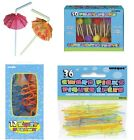 Party Picks & Straws Tableware Accessories Essentials Cocktail Umbrellas(Unique)