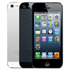 Apple iPhone 5 64GB Verizon GSM Unlocked Smartphone - Black & White