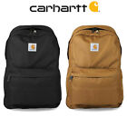 [CARHARTT] Authentic 100301 Trade Series Backpack Brand New!!