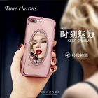Luxury Mirror Case PC Back Cover Case For Huawei Oppo Vivo Samsung Galaxy iPhone