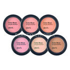 [SKIN79] Color Muse Single Blusher 4.5g 6 Color / Lovely cheek