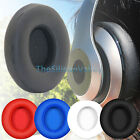 Replacement Ear Pads Cushion For Beats by Dr Dre Solo2 Solo 2.0 Wired Headphones