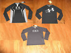UNDER ARMOUR LONG SLEEVE SHIRT BOYS SIZE YXS/YMD/YLG/YXL   NWT