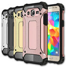 For Samsung Galaxy J3 Nova Cases ShockProof Armor Tough Protective Phone Cover
