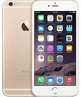 Apple iPhone 6 Plus 16/64/128GB AT&T & More 4G LTE Smartphone Gray Gold Silver