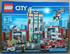 LEGO 60110 City Fire Station Kit (919 Pieces) $130