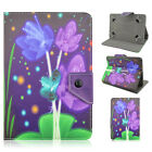 """For Amazon Kindle Fire 7 7"""" Tablet Cover Buckle Universal PU Cover Leather Cases"""