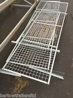 Genuine Ifor Williams Mesh Sides for GD105  EVO3 trailer - KX8004