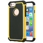 Luxury Shockproof Hybrid Rugged Rubber Hard Back Cover Case Skin For iPhone 6 7
