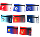 Official Football Club - PENCIL CASE (All Teams) School Stationery/Gift (FD)