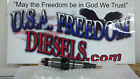 6 New Bosch Alloy Stainless Style 5.9L Dodge Diesel Truck 100hp Injectors 03-04