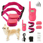 Rechargeable 2 Dogs LCD Shoc фото