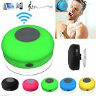 MINI SPEAKER BLUETOOTH SUBACQUEO CASSA AMPLIFICATA WIRELESS VIVAVOCE DOCCIA SW