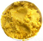 SHEA BUTTER ORGANIC AFRICAN RAW UNREFINED 100% PURE YELLOW BEST GRADE A