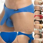 Mens Bikini Briefs Underwear thong Swim Trunks Shorts Underpants Pennis Swimwear