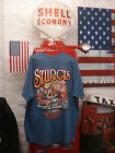 2016 STURGIS BLACK HILLS RALLY T SHIRT SIZE XL**WE ARE BASED IN THE UK