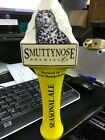 Smuttynose Brewing Seasonal Ale Tap Handle ale Beer
