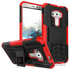 Hard PC+Soft TPU Hybrid Protective Case for Samsung Apple LG Phone Armor Cover