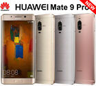 "Huawei Mate 9 PRO 5.5"" EMUI 5.0 2K Screen Hisilicon Kirin 960 6+128GB Smartphone"