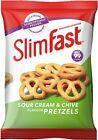 SlimFast Snack Bag - Pack of 12 *BRAND NEW*