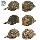 New Flexfit 6999 Mossy Oak Infinity Camo Fitted Cap Hat S/M L/XL XL/2XL 6977CA
