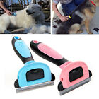 Pet Comb Dog Cat Brush Grooming Hair Clipper Tools Hair Remover Cleaning
