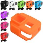 Soft Silicone Case Cover Protector For GoPro Hero 5 Camera Accessories Durable