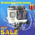 Waterproof Diving Protective Housing Clear Case For GoPro Hero 3/4/5 5 Session S