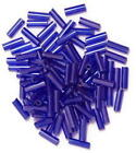 Craft Factory Bugle Beads 6mm, 15g approx | CF01/050