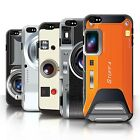 Case/Cover for Apple iPhone 7 / Camera