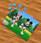 Mickey Mouse Jigsaw Puzzle Gift Present Novelty Item