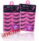 SHO-BI Diamond Lash First Serie - 5 Pairs  Authentic from Japan