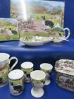 Border Collie and Sheep Table & Dining Items Collie & Sheep Brand New