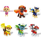 New PAW PATROL RESCUE Racers Pups Dog Backpack Car Toys Ryder Kids Gift With Box