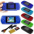 8-bit PVP 3000 Portable System Games Plants Zombies For Mario Game Consoles Game