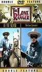 The Lone Ranger - Hi-Yo Silver  The Lost Episodes (DVD,  2002)
