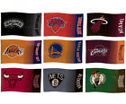 Officiel NBA - Fan DRAPEAU 152cm x 91cm Accrocher() /BodyBasketball) Cadeau/Noël